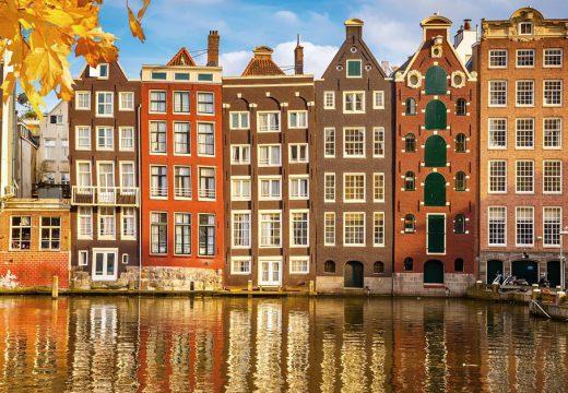 Qué ver en Ámsterdam | La ciudad más abierta, libre y tolerante de Europa