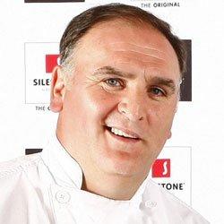 José Andrés Cocinero