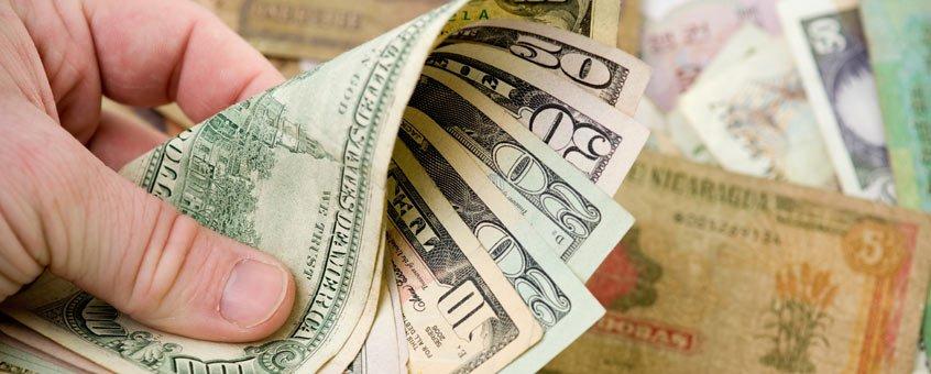 cambio divisas para semana santa 2015