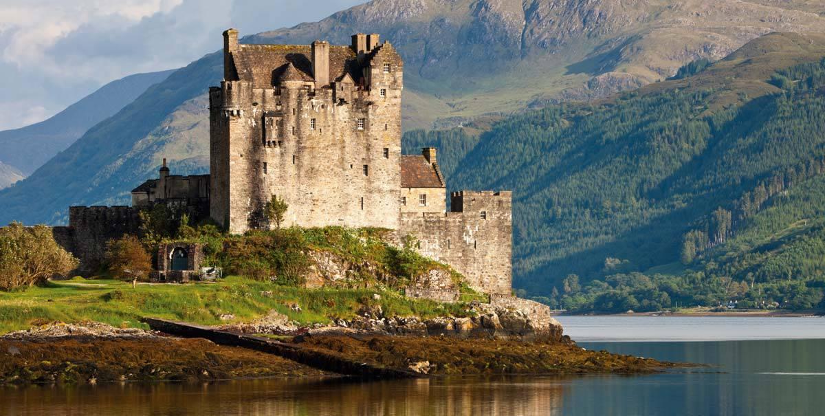 excursión escocia