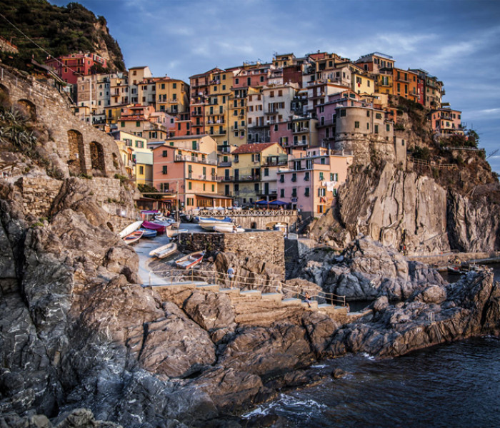 Cinque Terre: el secreto mejor guardado de Italia
