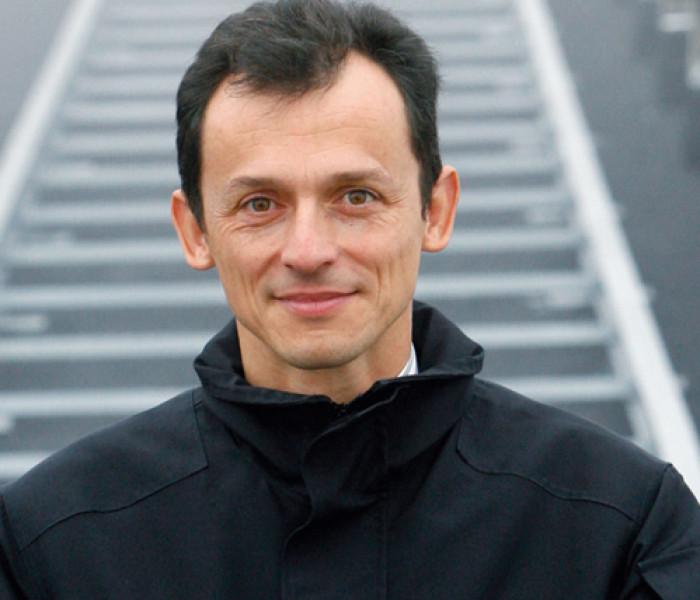 Pedro Duque, entrevistamos al astronauta español