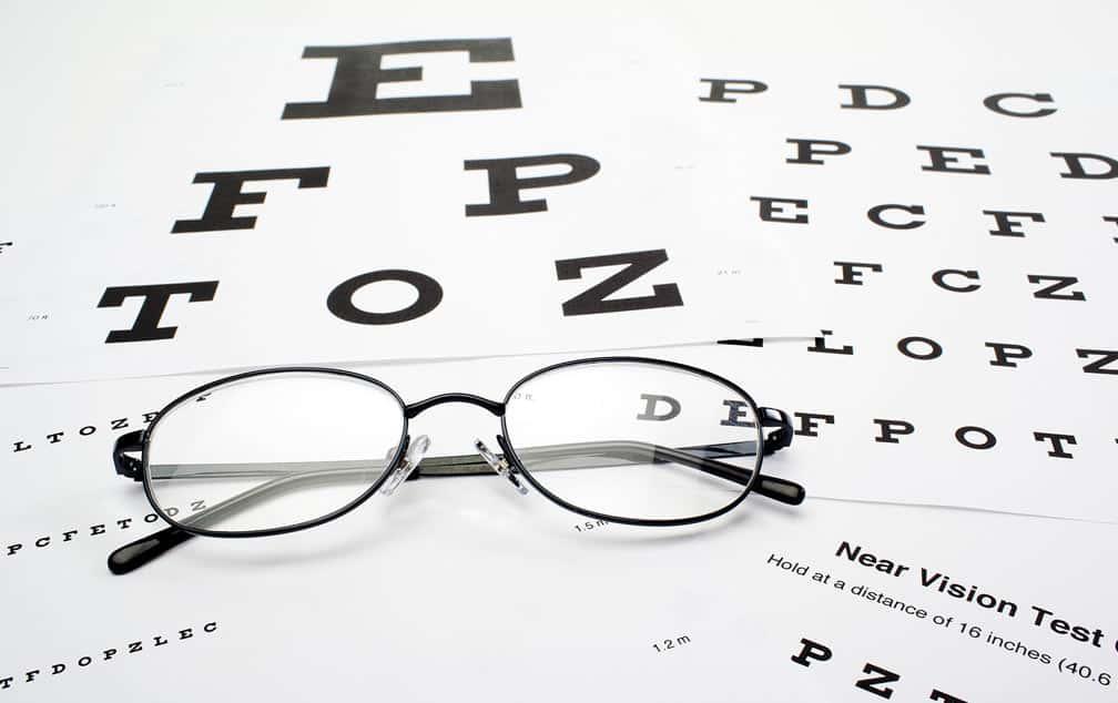 1bd89795de Qué es la presbicia o vista cansada: te contamos sus síntomas y cómo ...