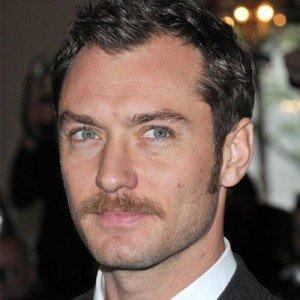 Movember, el bigote se vuelve a poner de moda