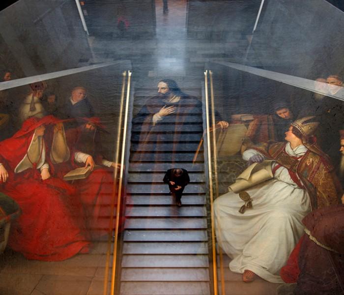 Los espíritus de los museos | Previalia Magazine