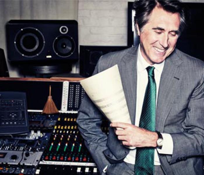 """""""Avonmore"""", el nuevo disco de Bryan Ferry y más ofertas culturales"""