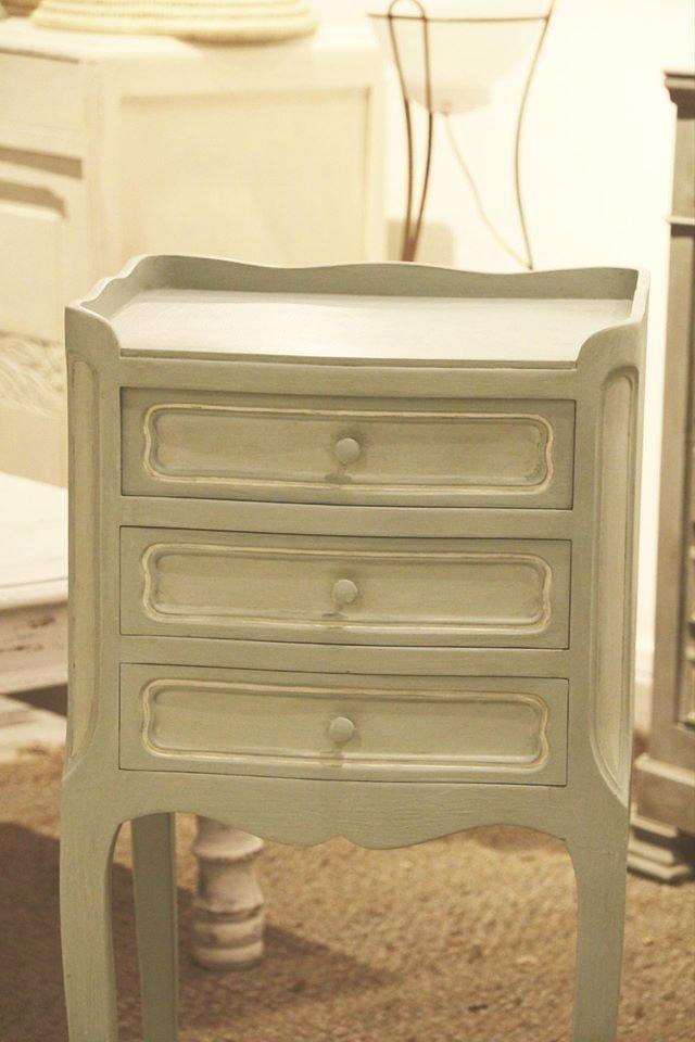Cómo Restaurar Un Mueble Con Chalk Paint Sin Ser Un Manitas