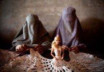 Majid Saeedi Mujeres Afganistán