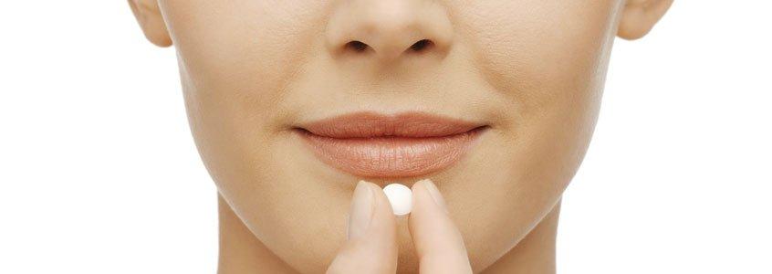anticonceptivos efectos secundarios