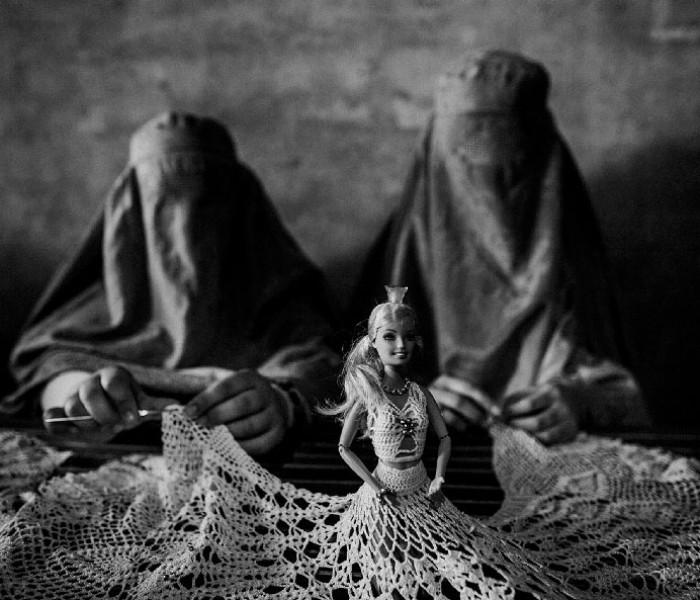 La Imagen de Majid Saeedi – Los derechos de las mujeres en Afganistán