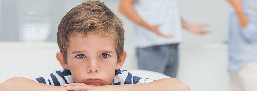 Necesita mi hijo ayuda psicológica