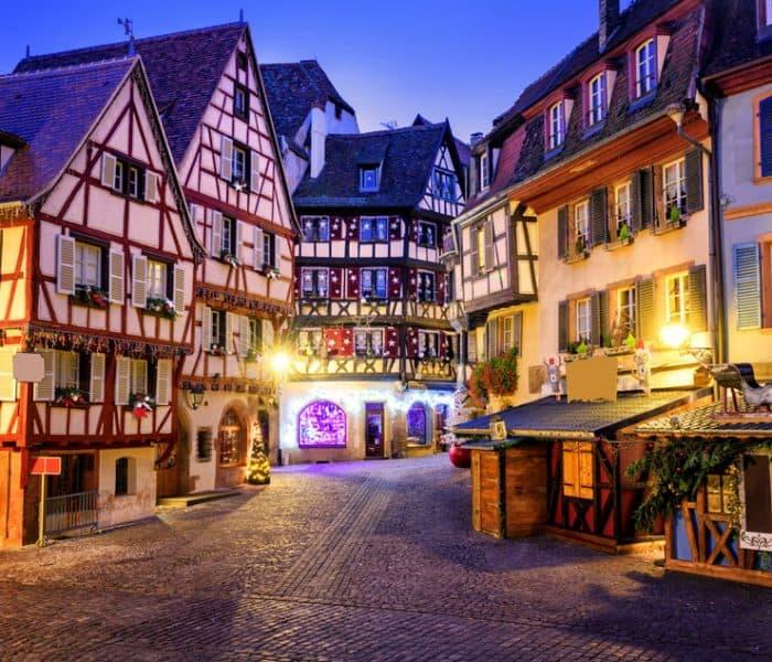 Qué ver en Alsacia: la región con más encanto de Francia