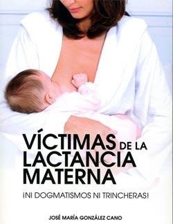 victimas de la lactancia materna