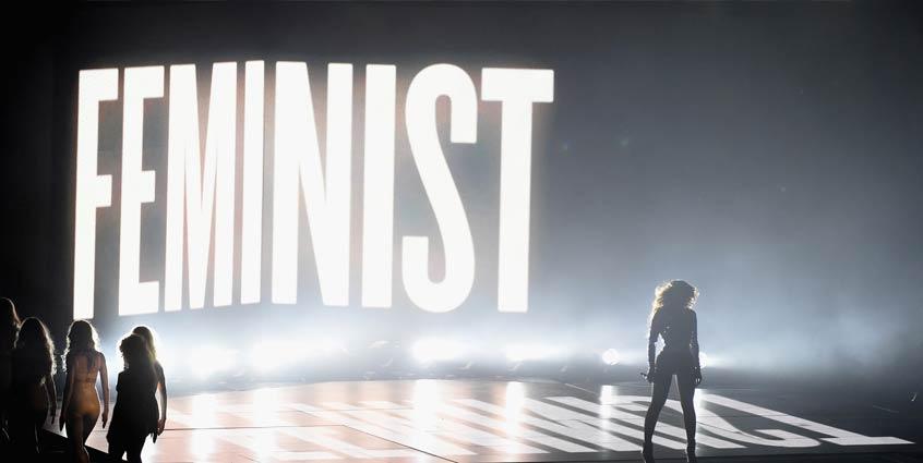 beyonce feminista