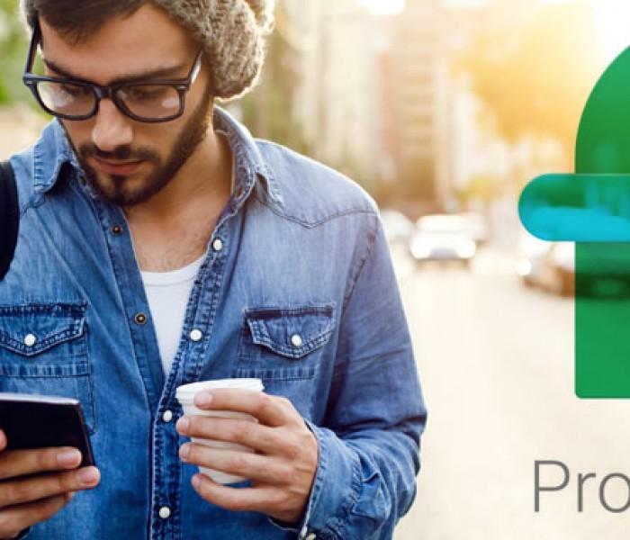 Project Fi, llega la operadora móvil de Google