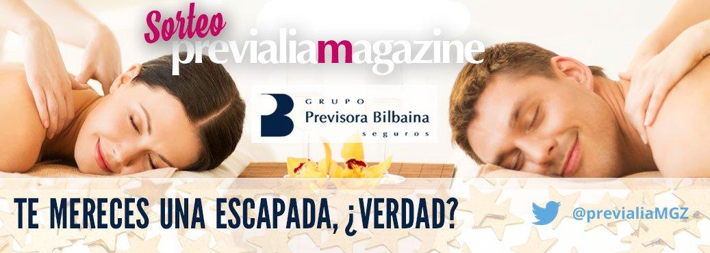 concurso previalia magazine