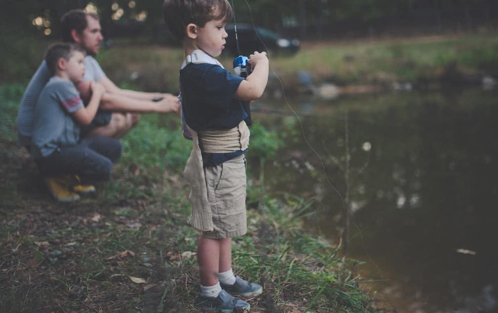 cómo educar hijos