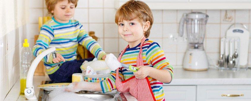 Consejos infalibles para educar a los hijos en sus deberes y responsabilidades