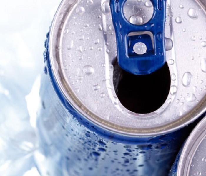 Bebidas Energéticas: composición, qué nos aportan y efectos