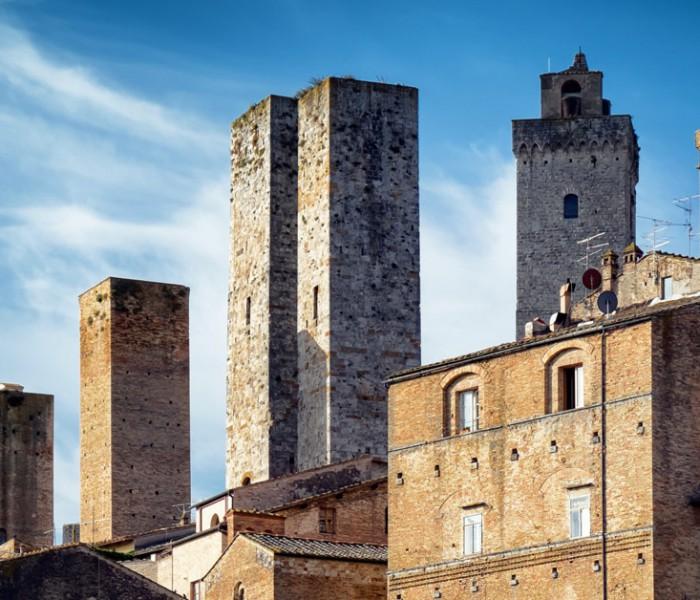 San Gimignano, Italia | Qué ver en un día en el Manhattan de la Edad Media