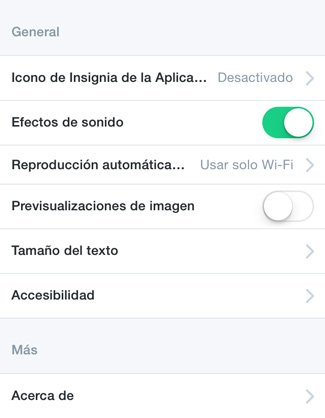 ahorrar datos en tu móvil