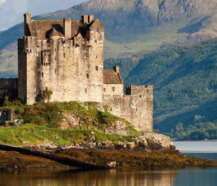 Tour por Escocia | Una fábrica de mitos