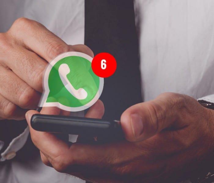 El cifrado extremo a extremo en Whatsapp