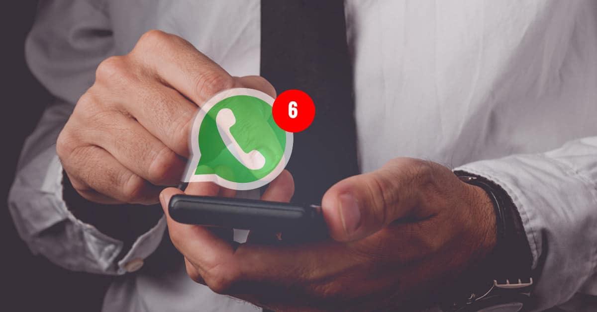 cifrado extremo a extremo en whatsapp