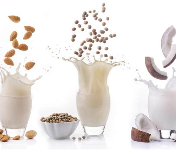 Leche de avena, soja y vegetales | Propiedades, beneficios y desventajas