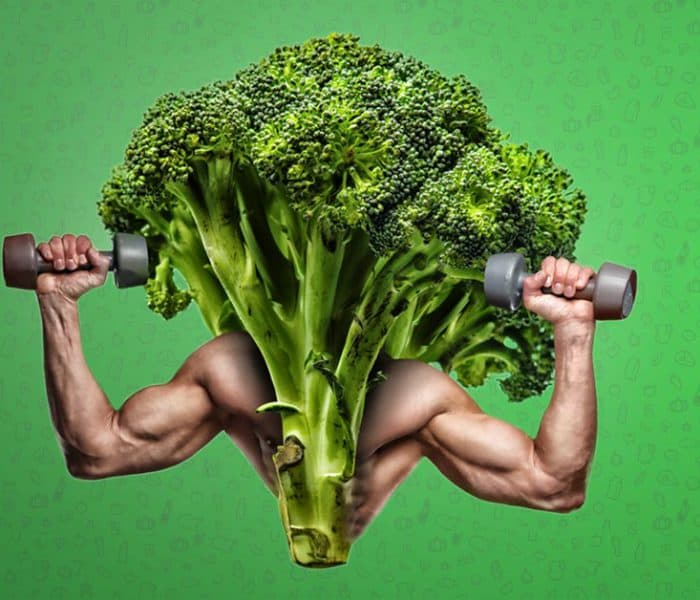 Propiedades del brócoli | Un 'superalimento' como Dios manda