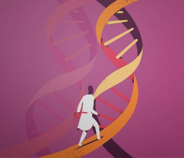 CRISPR y el CAS 9 | La cura para el cáncer o el SIDA cada vez más cerca