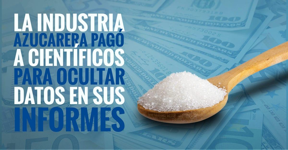 industria del azúcar