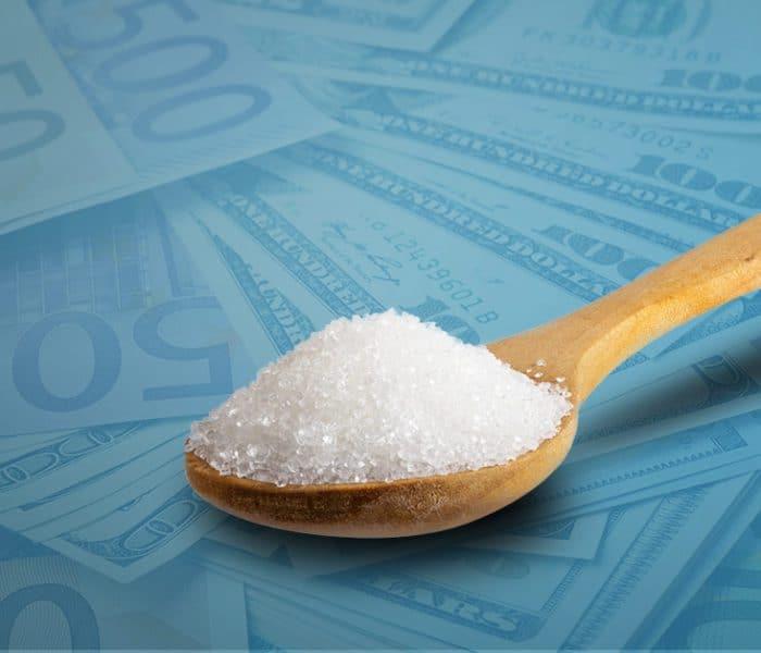La industria del azúcar pagó a científicos para culpar solo a las grasas de las enfermedades cardiacas