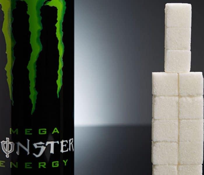 ¿Cuáles son los alimentos con más azúcares añadidos?