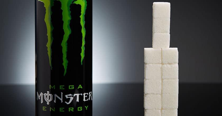 cuáles son los alimentos con más azúcares añadidos
