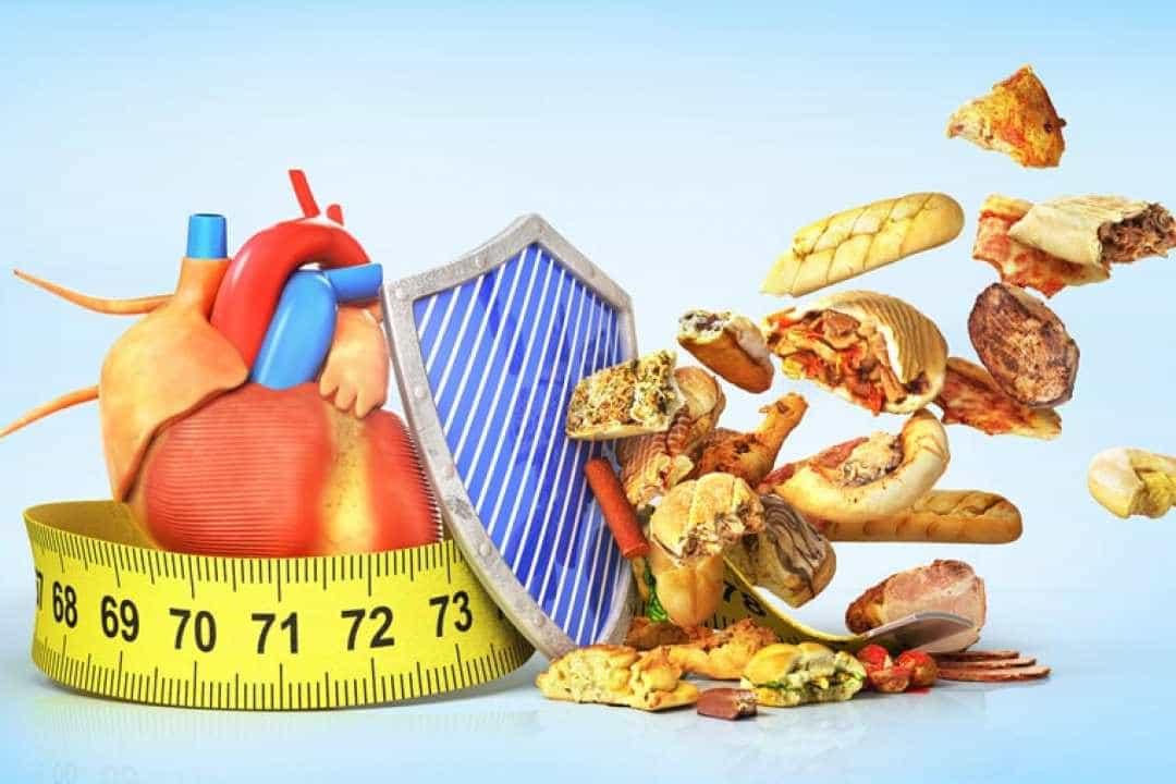 Cómo bajar el colesterol de forma efectiva sin medicamentos con dieta y alimentación sana