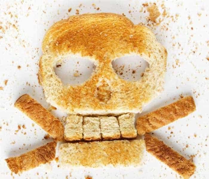 Las dietas sin gluten y su relación con la diabetes de tipo 2