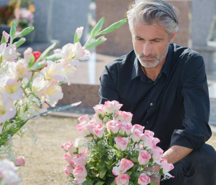Cuánto cuesta un entierro sin contratar un seguro de decesos