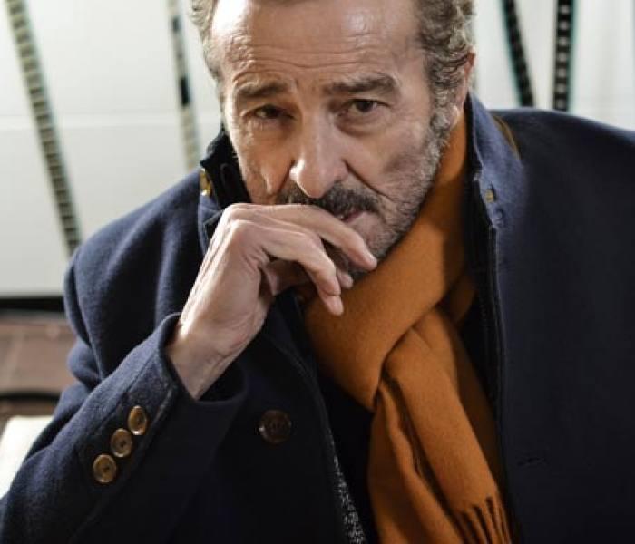 Entrevista al actor Juan Diego Ruiz Moreno