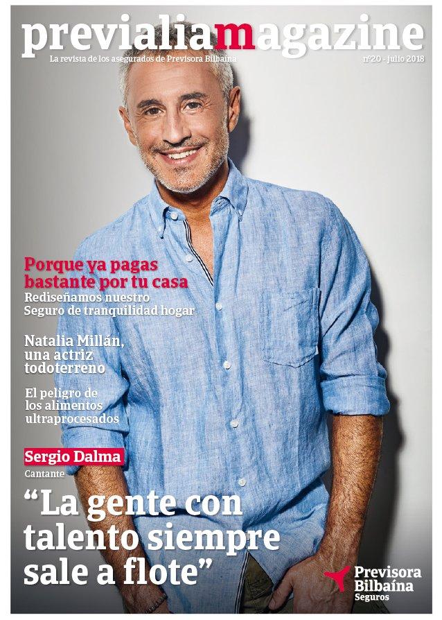 Previalia magazine